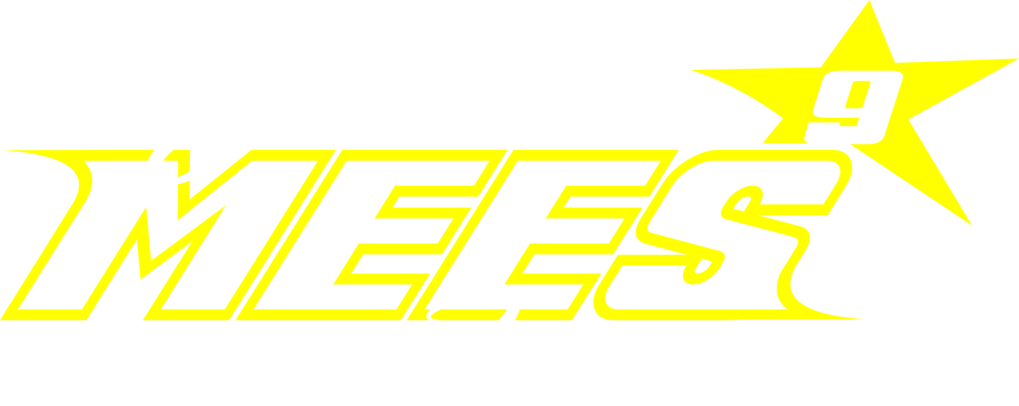 Jared Mees - official website