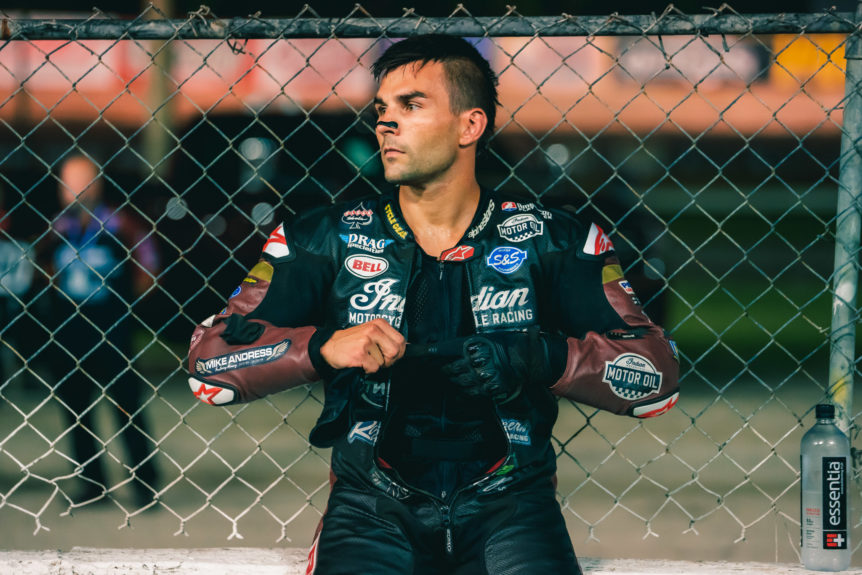 photo credit as American Flat Track
